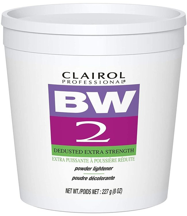 Clairol BW2 Lightening Powder 8oz