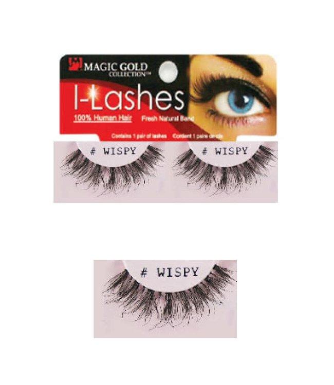 Magic Collection Eye Lashes # Wispy