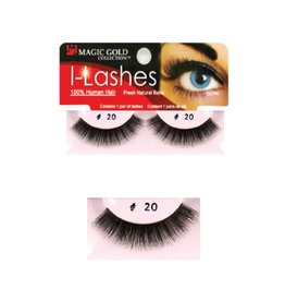 Magic Collection Eye Lashes #20
