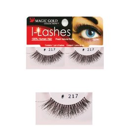 Magic Collection Eye Lashes #217
