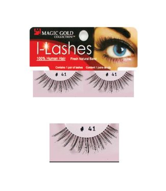 Magic Collection Eye Lashes #41
