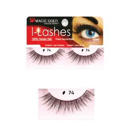 Magic Collection Eye Lashes #74