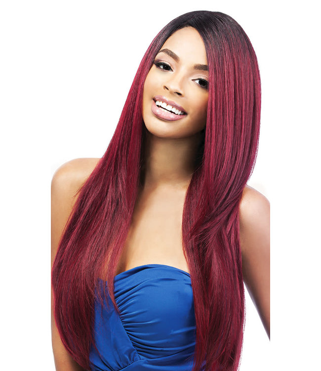 Quick Weave Eco Wig - Natural Yaki 24'' HT