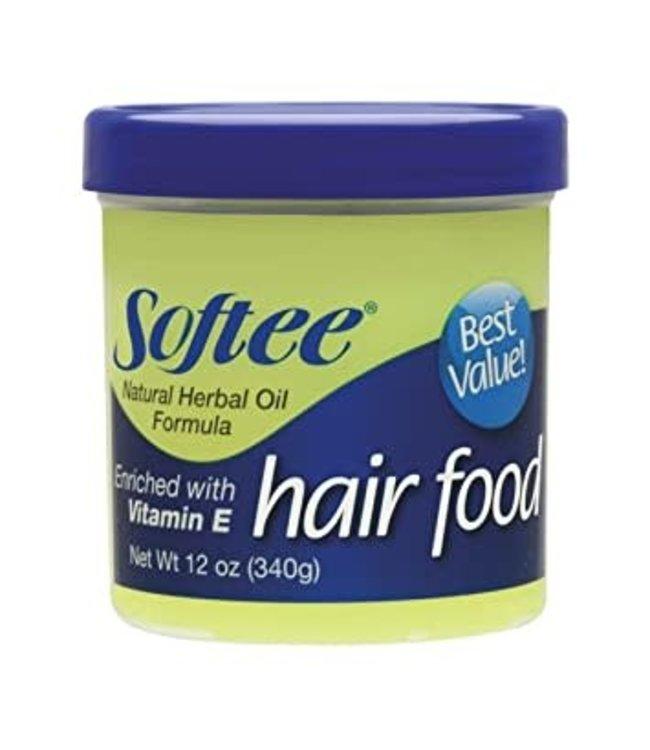 Softee Softee Hairfood 12oz