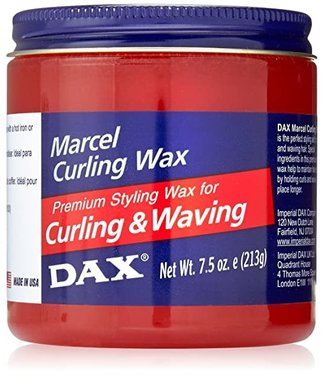 Dax Marcel Curling Wax 7.5oz