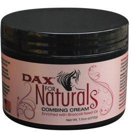Dax For Naturals Combing Cream 7.5oz