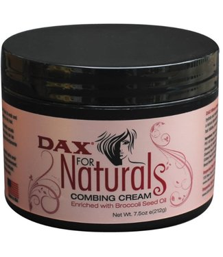 Dax For Naturals Combing Cream 7.5oz