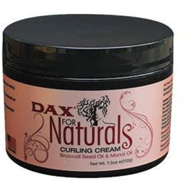 Dax For Naturals Curling Cream 7.5oz