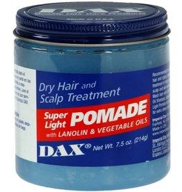 Dax Super Light Pomade 7.5oz