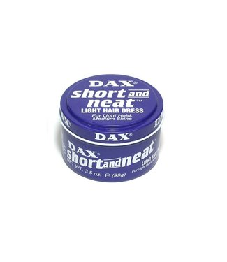 Dax Short & Neat 3.5oz