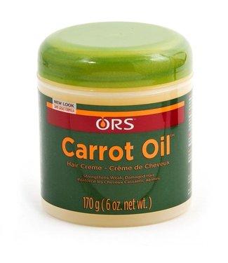 Organic Root ORS Carrot Oil Cream 6oz