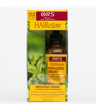 Organic Root ORS Fertilizing Serum 4oz