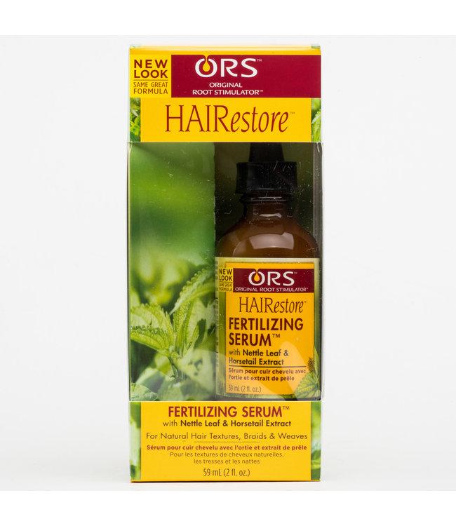 Organic Root ORS Fertilizing Serum 4oz