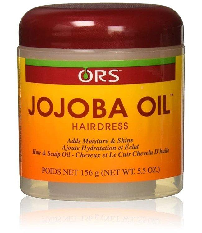 Organic Root ORS Jojoba Oil Hairdress 5.5oz