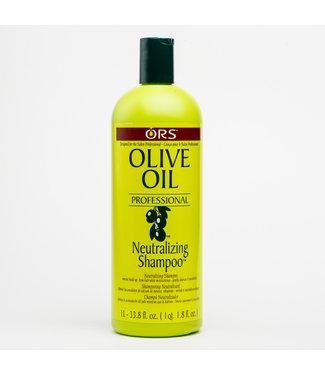 Organic Root ORS Olive Oil Neutralizing Shampoo 33.8oz
