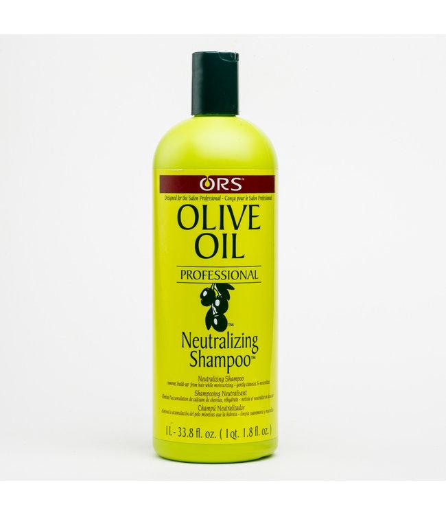 Organic Root ORS Neutralizing Shampoo 33.8oz