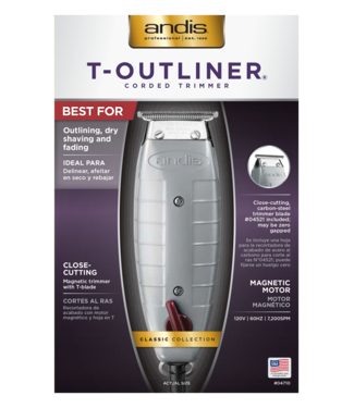 Andis T-Outliner Clipper
