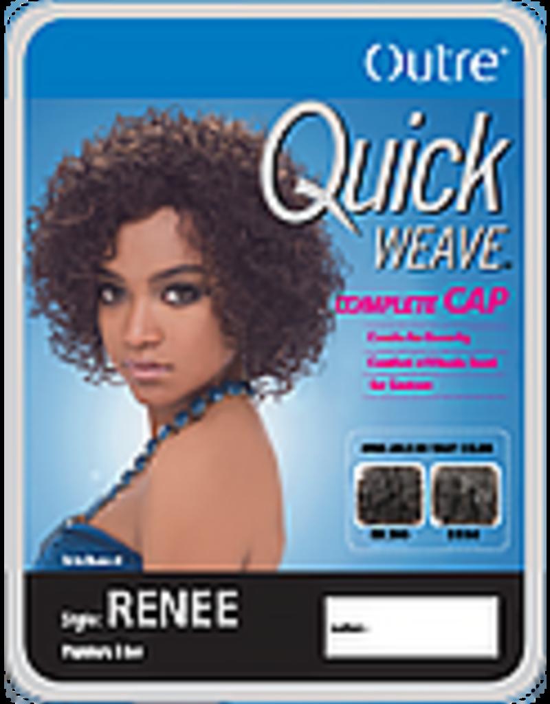 Quick Weave Renee