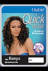 Quick Weave Kenya