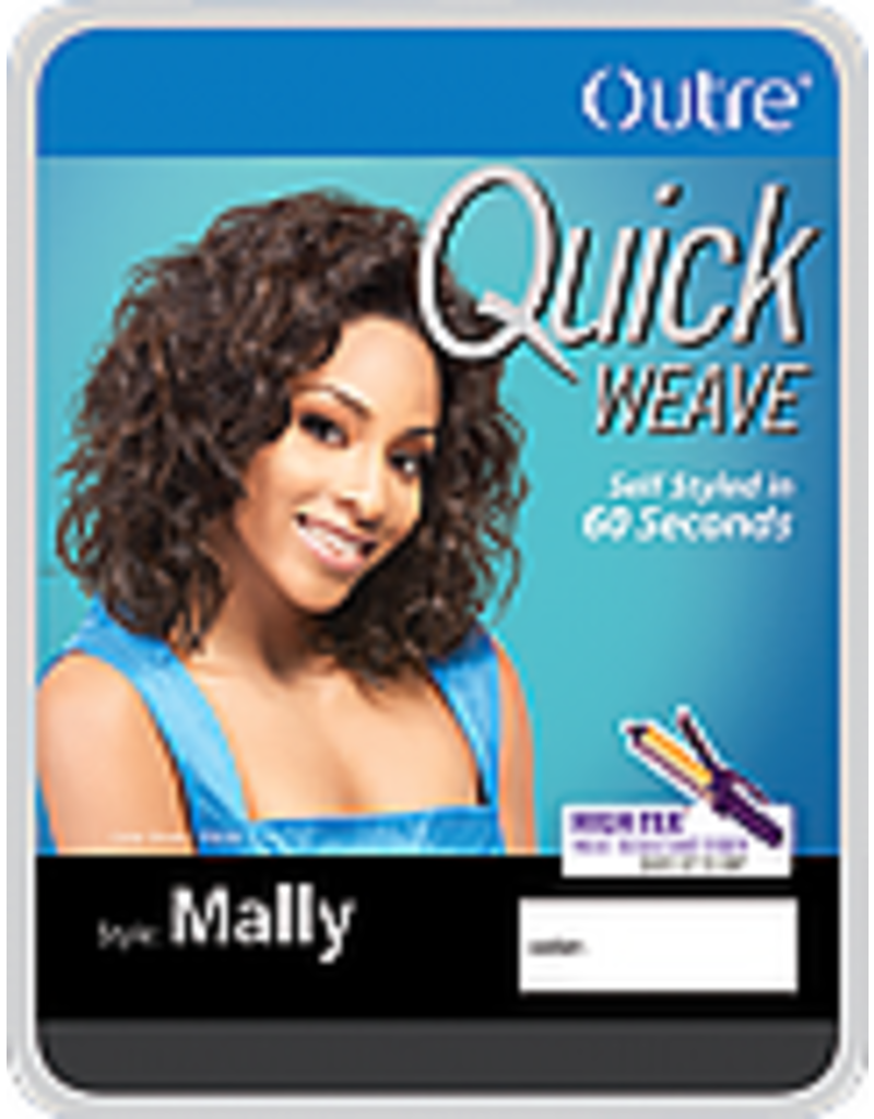 Quick Weave Mally