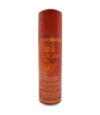 Creme Of Nature Argan Oil Sheen Spray