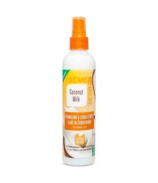 Creme Of Nature Coconut Milk - Detangling & Conditioning Leave-In Conditioner
