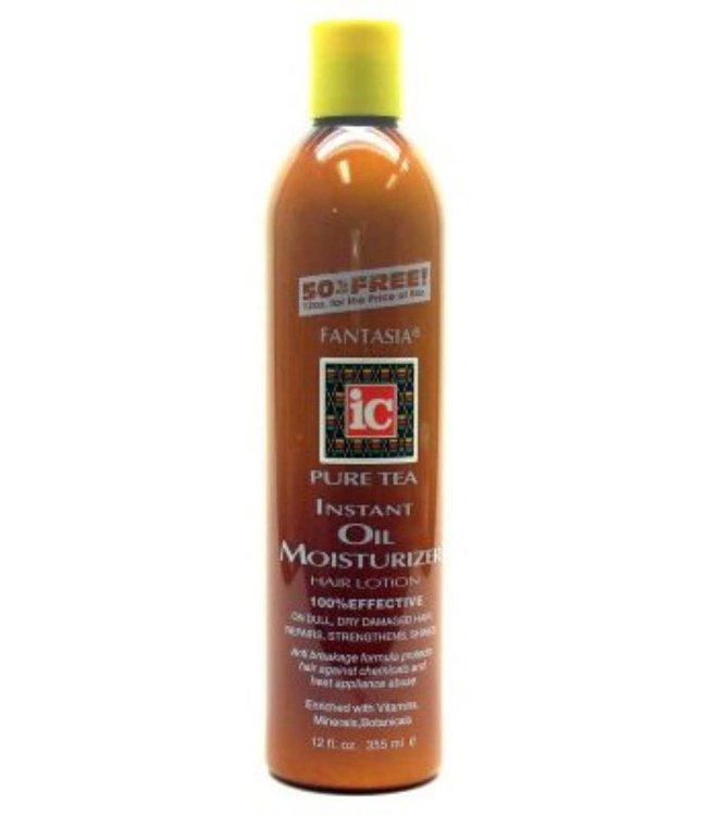 Fantasia IC Pure Tea Instant Oil Moisturizer 12oz
