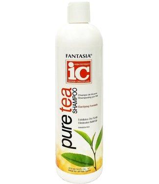 Fantasia IC Pure Tea Shampoo 16oz