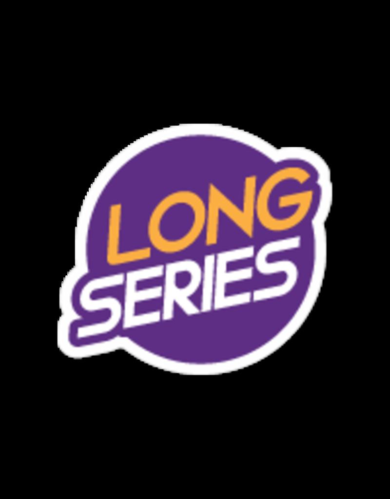 Purple Pack Bounce Curl Long (Long Series)