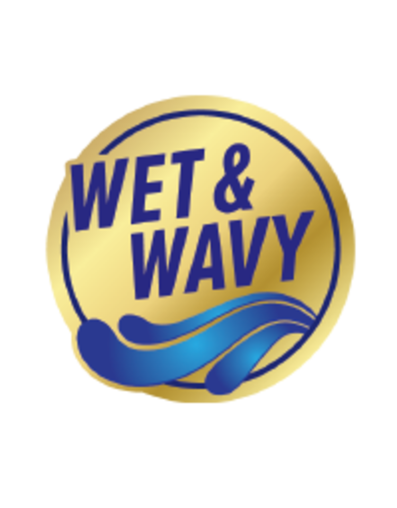 My Tresses Wet & Wavy - Deep Wave