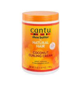 Cantu Shea Butter Coconut Curling Cream 25oz