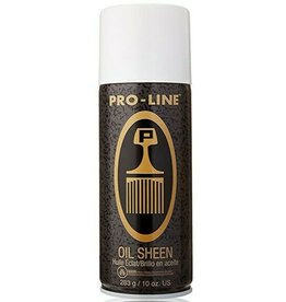 Pro-line Oil Sheen Spray 11oz