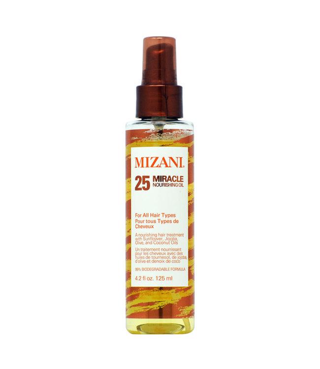 Mizani Mizani 25 Miracle Oil 4.2oz
