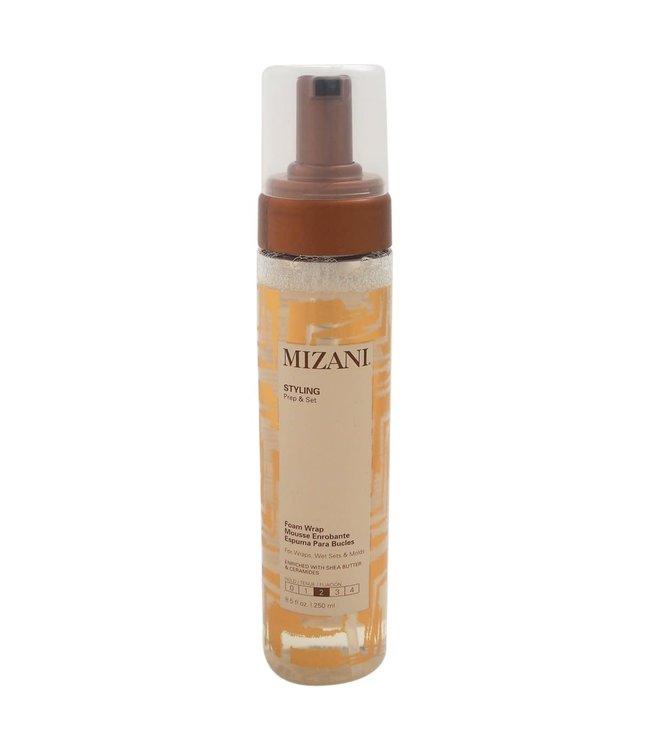 Mizani Mizani Foam Wrap 250ml