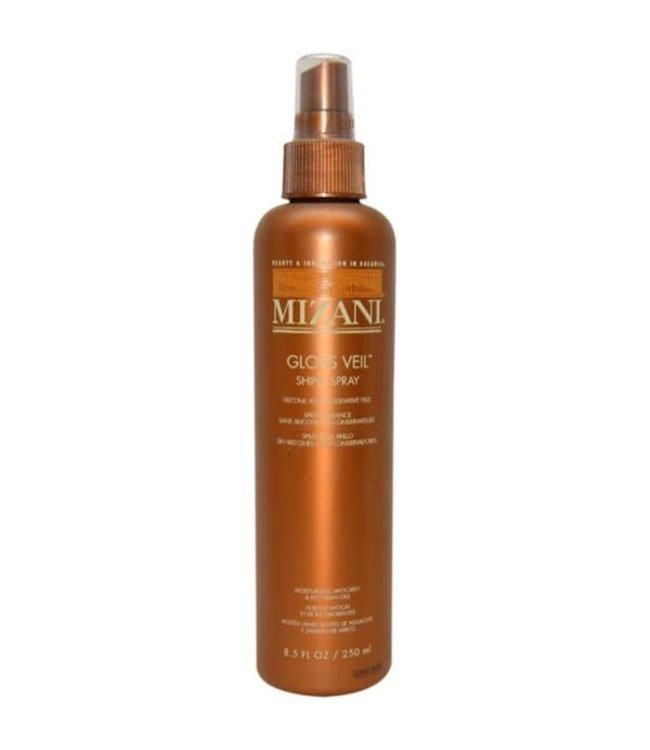 Mizani Mizani Gloss Veil Shine Spray 8.5oz