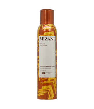 Mizani Mizani Lived-in Finishing Spray