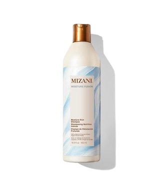 Mizani Mizani Moisture Rich Shampoo 16.9oz
