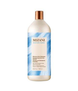 Mizani Mizani Moisture Fusion - Moisture Rich Shampoo 33.8oz