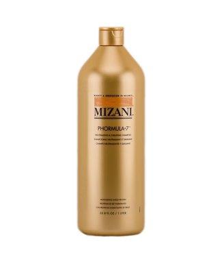 Mizani Copy of Mizani Moisture Fusion - Moisture Rich Shampoo