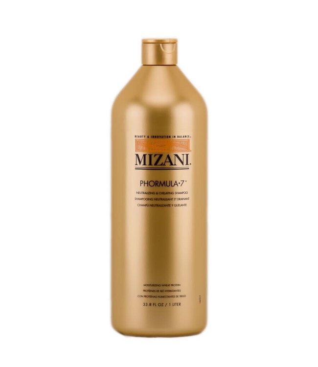 Mizani Mizani Phormula-7 - Neutralizing & Chelating Shampoo