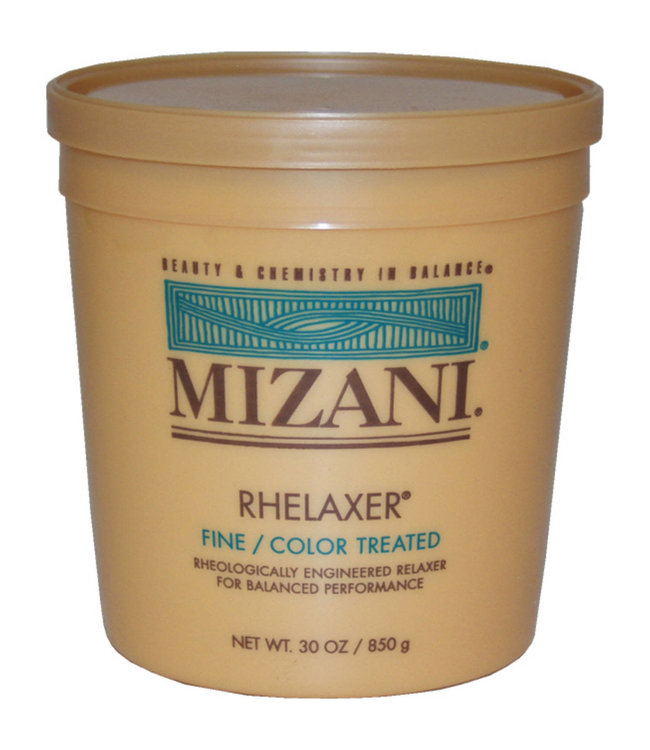 Mizani Mizani Rhelaxer - Fine / Color-Treated 30oz