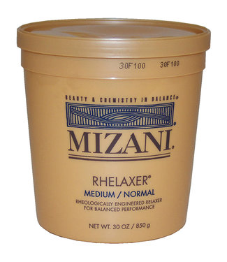 Mizani Mizani Rhelaxer - Medium/Normal