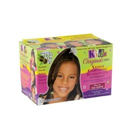 Africa's Best Kids Organics Natural Conditioning Relaxer System  No Lye - Coarse