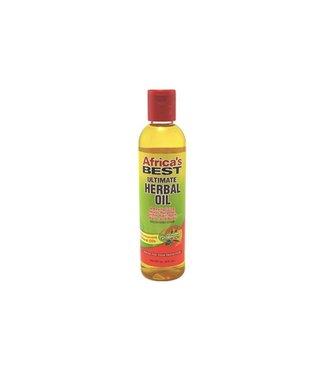 Africa's Best Ultimate Herbal Oil 8oz