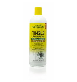 Jamaican Mango & Lime Tingle Shampoo 16oz