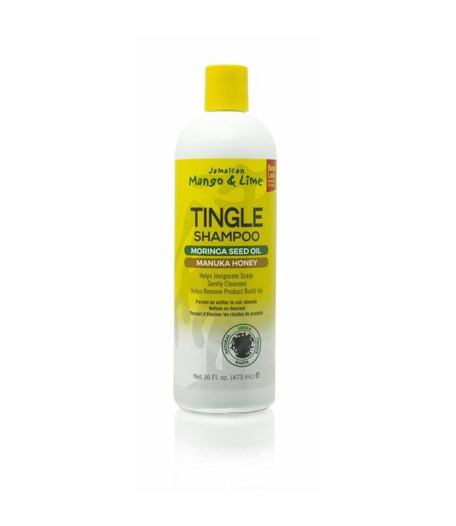 Jamaican Mango & Lime Tingle Shampoo 16oz