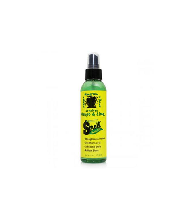 Jamaican Mango & Lime Sproil Spray Oil 5.5oz