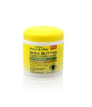 Jamaican Mango & Lime Shea Butter Conditioning Shine 5.5oz