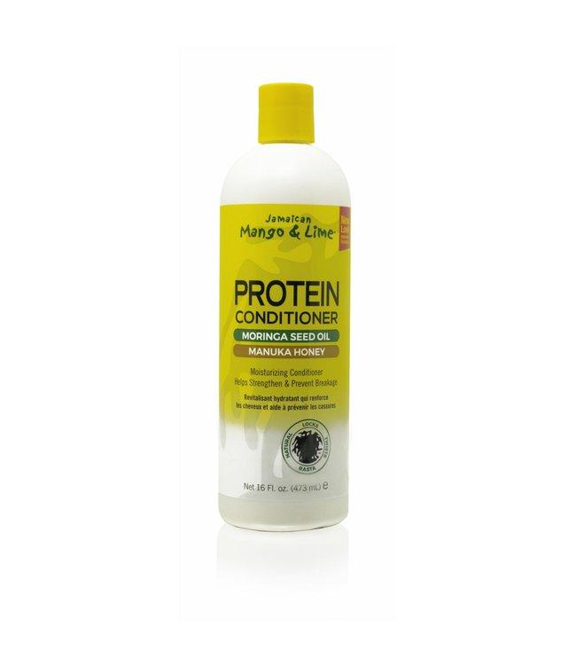 Jamaican Mango & Lime Protein Conditioner 16oz