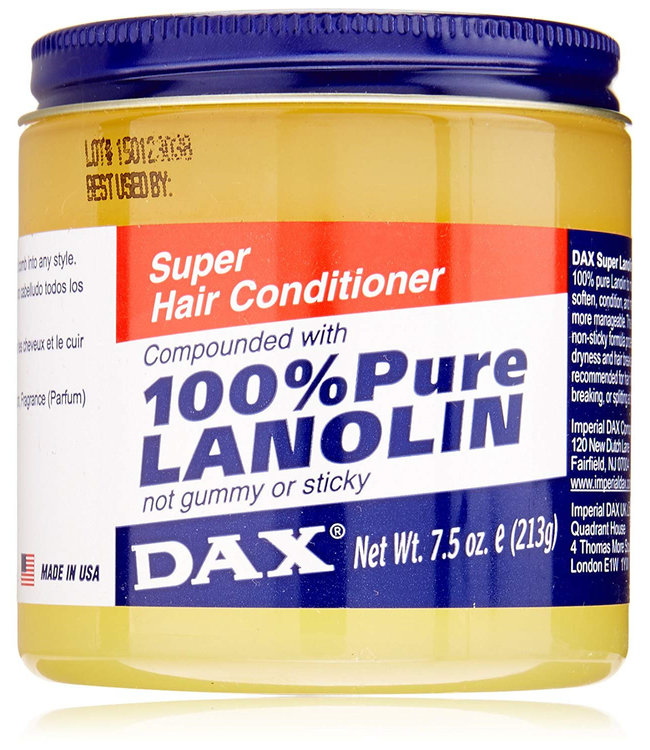 Dax Super Lanolin 7.5oz